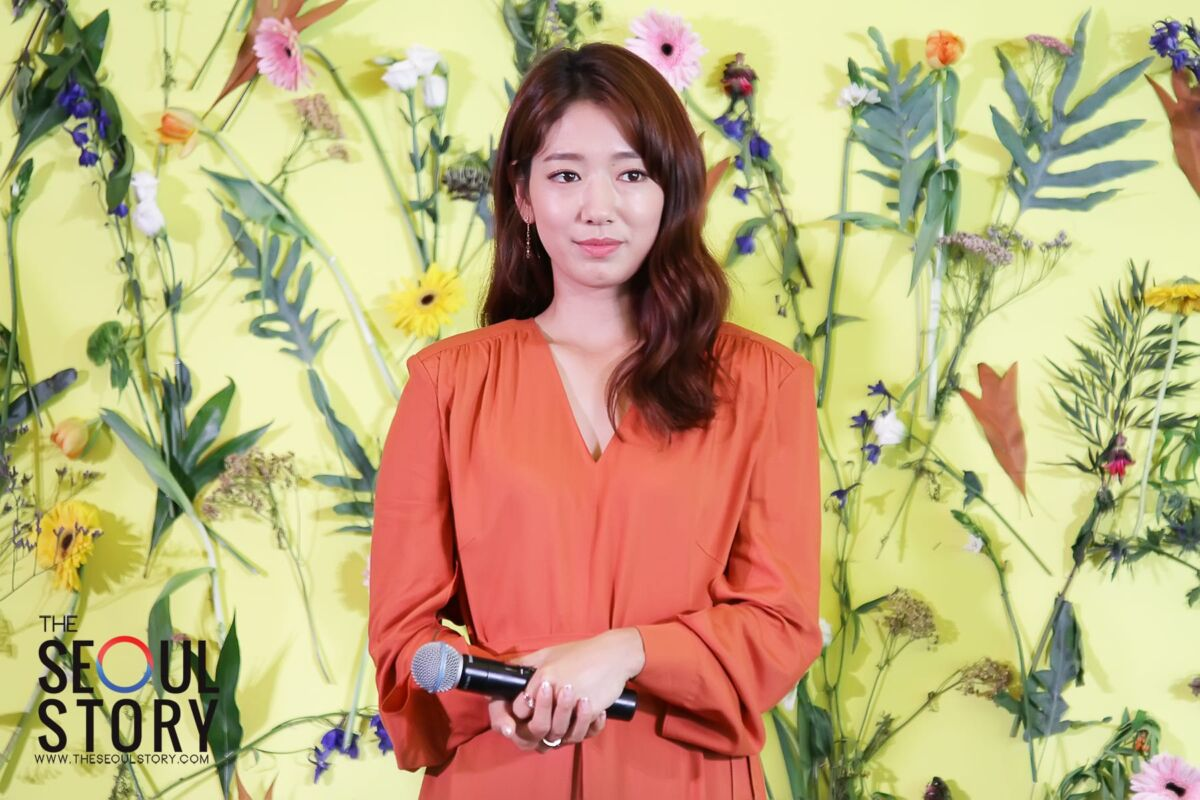 SINGAPORE] 5 Beauty Tips From Park Shin Hye to Achieve